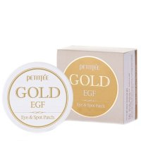 Petitfee Gold & EGF Eye & Spot Patch 90 sheet
