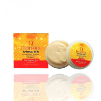 Deoproce Natural Skin Coenzyme Q10 Nourishing Cream