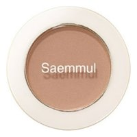 The Saem Saemmul Single Shadow Matt BE01