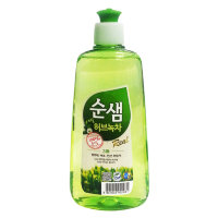 Kerasys Dishwashing Detergent Soonsaem Green Tea