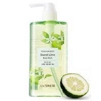 The Saem Touch On Body Sweet Lime Body Wash