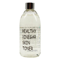 RealSkin Healthy Vinegar Skin Toner Lemon 300ml.