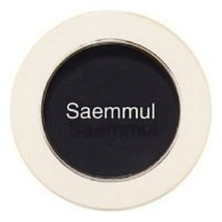 The Saem Saemmul Single Shadow Matt BK03