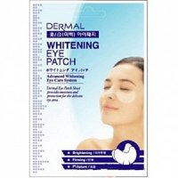 Dermal Whitening Eye Patch