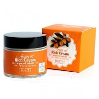 Jigott Argan Oil Rich Cream