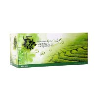 Monalisa Facial Wipes Bellagio Green Tea, 180+30