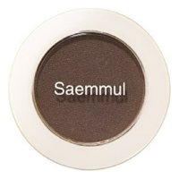 The Saem Saemmul Single Shadow Matt BR02