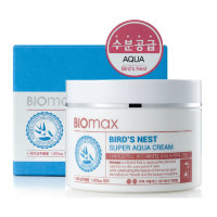 Bio Max Birds Nest Super Aqua Cream 100ml.