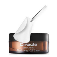 Ciracle Pore Control Blackhead Off Sheet (40s/50ml)