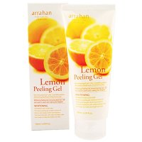 Arrahan Lemon Whitening Peeling Gel