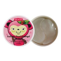 Milatte Fashiony Pearl Hydrogel Eye Patch
