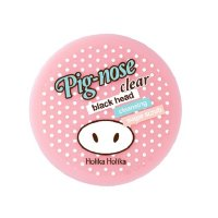 Holika Holika Pig-Nose Clear Black Head Cleansing Sugar Scrub