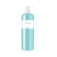 Valmona Recharge Solution Blue Clinic Shampoo 480ml.