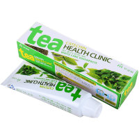 Mukunghwa Tea Catechin Health Clinic White Care Toothpaste