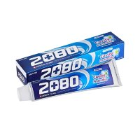 DC 2080 Cavity Protection Toothpaste #Double Mint 20ml.