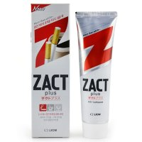 CJ Lion Zact Lion Toothpaste