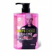 Kerasys SoonSaem Chefs Choice (600 ml)