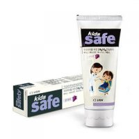 CJ Lion Toothpaste Kids Safe Grape