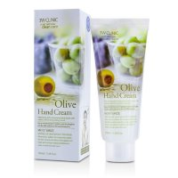 3W Clinic Olive Hand Cream