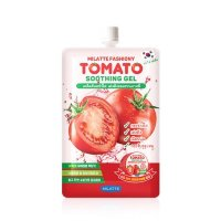 Milatte Fashiony Tomato Soothing Gel Pouch
