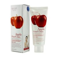 3W Clinic Apple Hand Cream