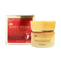 Deoproce Whee Hyang Whitening & Anti-Wrinkle Eye Cream