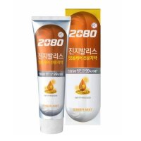 Dental Clinic 2080 K Ginger Mint Toothpaste