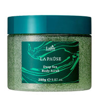 Lador La-Pause Deep Sea Body Scrub 280g.