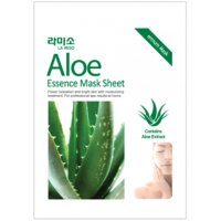 La Miso Aloe Essence Mask Sheet