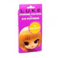 Luke Hydrogel Eye Patch For Eye Puffiness 1