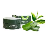 Ayoume Green Tea&Aloe Eye Patch
