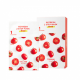 Village 11 Factory Refresh 2step Mask #Red