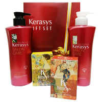 "Kerasys Salon Care Gift Set ""Volume"" №6"