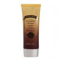 3W Clinic Premium Placenta Sun BB Cream