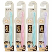 CJ Lion Kids Safe Toothbrush (7-12)