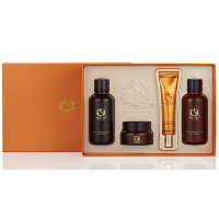 Eunyul Multi-complex Horse Oil Set