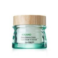 The Saem Iceland Hydrating Water Volume Cream ( For Oily Skin)